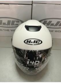 """HJC i40 u """"XL""""vel."""